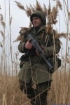 Донбас: окупанти гатять із мінометів та БМП