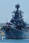 Росія перекрила ділянку у Чорному морі, щоб завадити Україні провести ракетні стрільби