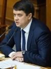 Разумков – про VIP-палати в Олександрівській лікарні: Рада таких доручень не давала
