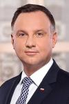 Дуда виступив за приєднання України до ЄС