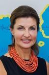 """Марина Порошенко очолила список """"Євросолідарності"""" на виборах Київради"""