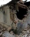 Бойовики ОРЛО обстріляли будинки в Попасній (фото)