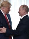 Трамп відмовився розкрити суть переговорів з Путіним
