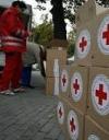 """Бойовики завернули назад гуманітарку """"Червоного Хреста"""""""