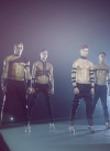 Епатажний гурт KAZAKY презентували новий сингл