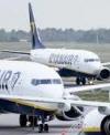 Ryanair запускає рейси ще з двох міст України - Одеси та Харкова, - Омелян