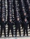 На 9 травня за порядком пильнуватимуть більше 30 тисяч правоохоронців