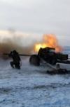 АТО: За добу 33 обстріли, бойовики били з БМП і кулеметів