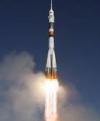 Косімчна невдача: Росіяни не змогли запустити в космос ракету (відео)