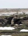 ООС: Бойовики порушили тишу у перший же день нового перемир'я