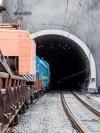 Президент Порошенко відкрив Бескидський тунель