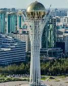 Парламент Казахстану схвалив перейменування Астани в Нурсултан