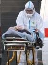COVID в Україні: тисяча померлих за 8 днів, 9 666 хворих за добу