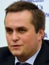 Луценко: НАБУ просить притягнути до відповідальності Холодницького
