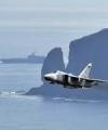 Росія підняла винищувачі і кораблі, щоб стежити за навчаннями НАТО (відео)