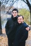 Син Віктора Павліка продовжує боротьбу з раком в хоспісі