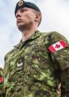 Канада продовжить військову місію в Україні