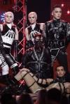 БДСМ-гурт з Ісландії вразив екстравагантним виступом на Євробаченні-2019