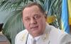 Екс-ректор Мельник перетнув кордон з паспортом брата (документ)