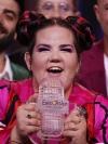Нетта Барзілай грандіозно відкрила перший півфінал Євробачення-2019