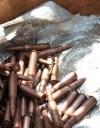 Окупанти чотири рази обстріляли Водяне, загинув військовий