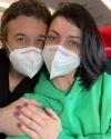Сергій і Сніжана Бабкіни таємно повінчалися, коли були в шлюбі з іншими11