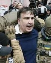 Екс-президента Грузії Міхеіла Саакашвілі затримали – СБУ