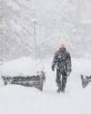Синоптики попереджають про погіршення погоди в 8 областях