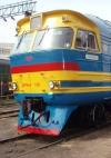 УЗ планує на травневі свята запустити 11 додаткових потягів до Закарпаття