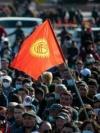 Президент Киргизстану йде у відставку