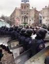 """Шуляк: """"Протестувальники з Майдану були агресивні й намагалися прорватися до ВР"""""""