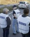 Донбас: ОБСЄ зафіксувала п'ятикратне збільшення військової техніки біля лінії зіткнення