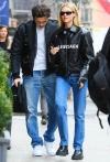 Бруклін Бекхем і Нікола Пельтц знялися для німецького Vogue