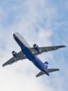 Авіатрафік над Україною продовжує поступово відновлюватися