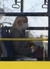У наземний транспорт Києва пускатимуть обмежену кількість людей – заступник Кличка