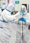 В окупованій Горлівці є 12 хворих на коронавірус