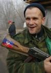 Україна розслідує участь 250 іноземців із 31 країни у складі бойовиків на Донбасі