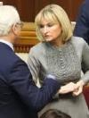 Нове міжфракційне об'єднання у Раді очолила представник Президента