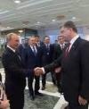"""Нардеп Деркач опублікував розмову нібито Путіна і Порошенка: """"Жму руку, обнімаю"""" (аудіо)"""