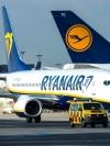 Ryanair почне польоти в третє українське місто