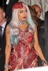Епатажна Леді Гага здивувала буденними образами