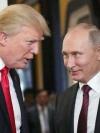Трамп і Путін розпочали зустріч у Гельсінкі з годинним запізненням