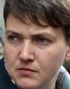 Савченко попросила віддати Рубана на поруки