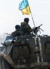 Російські окупаційні війська обстріляли українські позиції