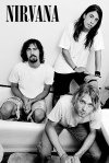 На честь 30-річчя: культовий альбом Nevermind гурту Nirvana перевидадуть