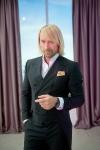 Київське шоу Винника вразило грандіозними масштабами