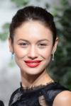 Куриленко відреагувала на скандал щодо заяви про те, що в ній немає української крові