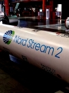 """США і Німеччина оголосять про угоду щодо """"Північного потоку-2"""" у найближчі дні - Reuters"""