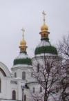 Софію Київську на час проведення Собору закриють для відвідувачів