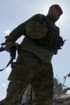 Бойовики обстріляли селище під Маріуполем